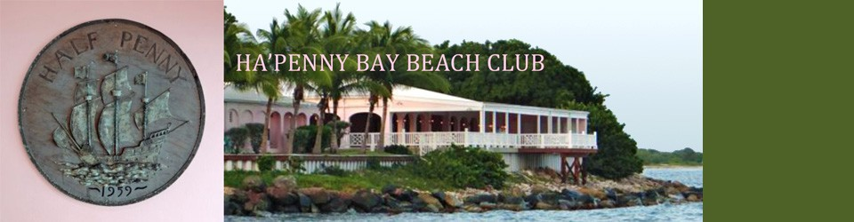 HaPenny Bay Beach Club